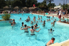 animations camping le California Saint-Jean-De-Monts