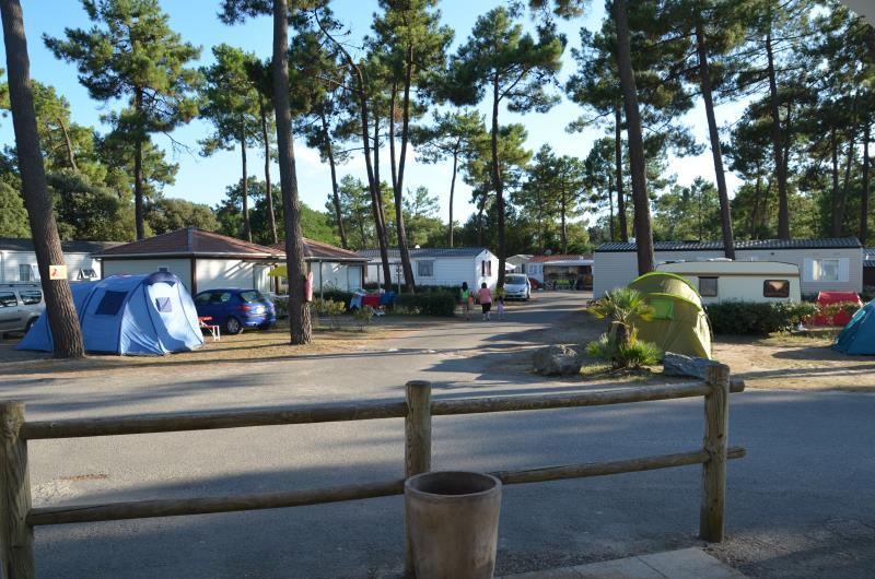 Emplacement camping st jean de monts avec électricité 6