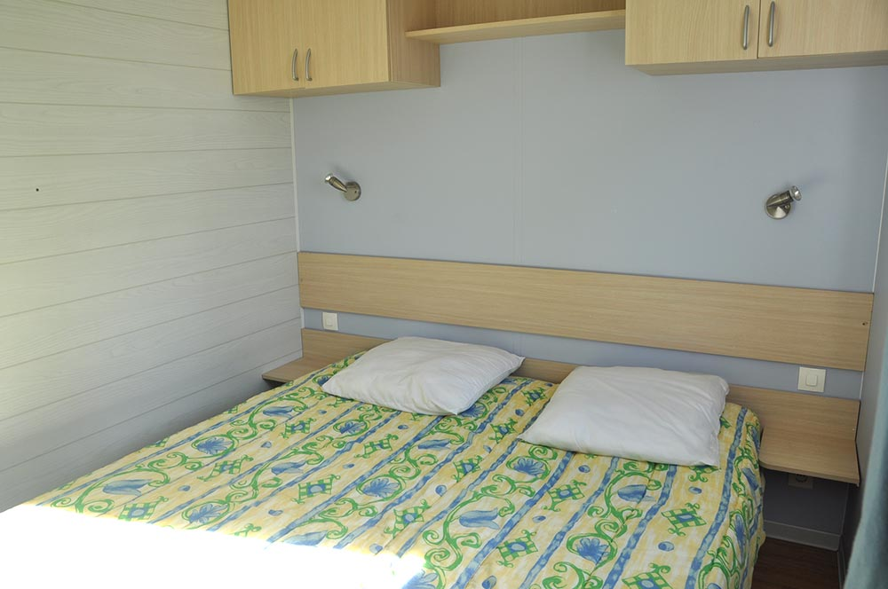 chambre-parentale-mobil-home-classic-2-chambres