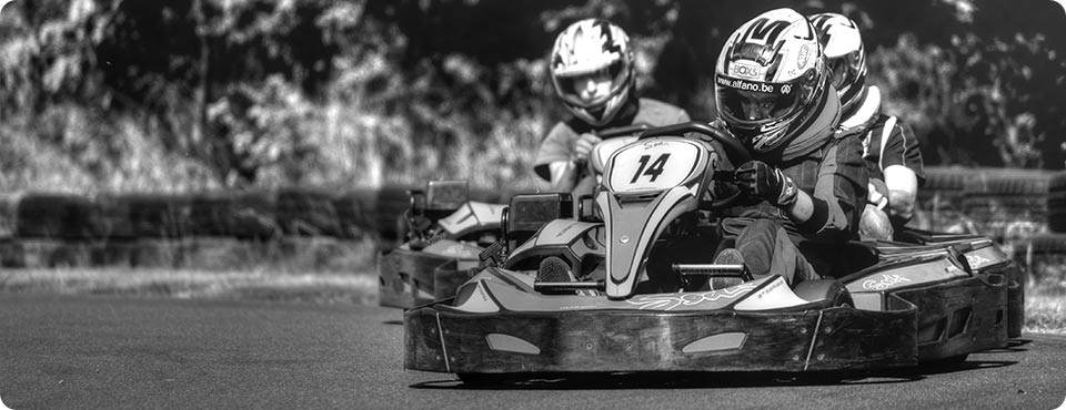 KART ONE  SAINT JEAN DE MONTS