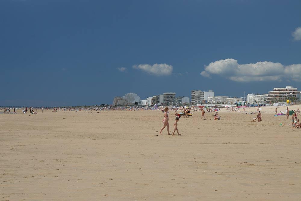 plages Saint Jean de Monts 3