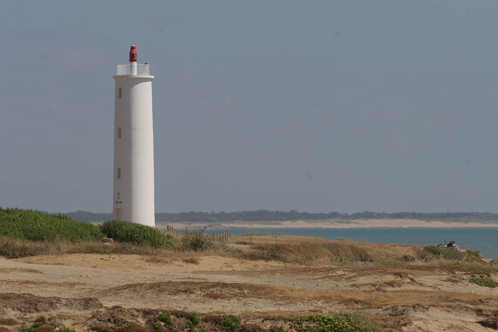 Saint Hilaire de Riez - phare