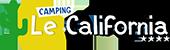 Camping le California 4 étoiles
