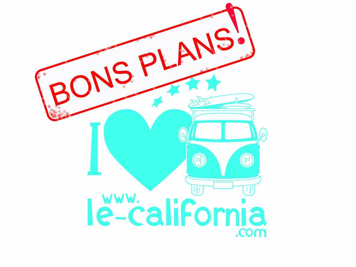 bon plan camping le california St Jean de Monts