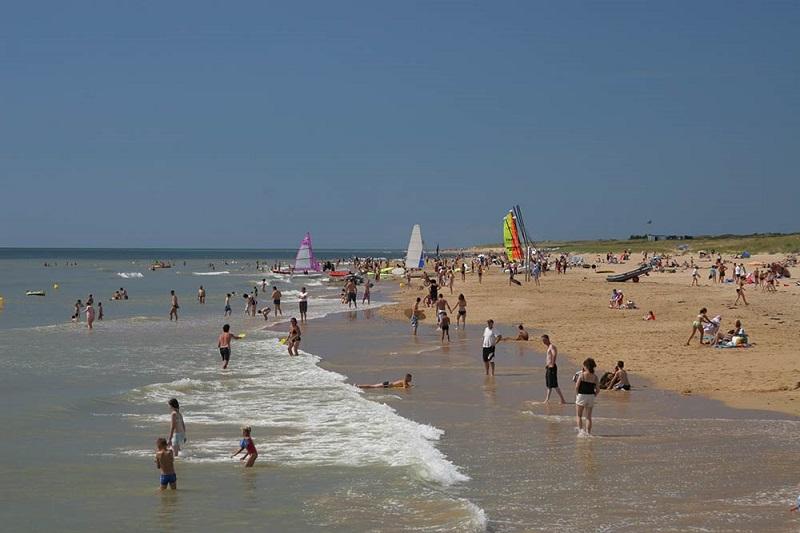 Le California de Saint Jean de Monts offre des promotions dans son camping de Vendée proche de la plage