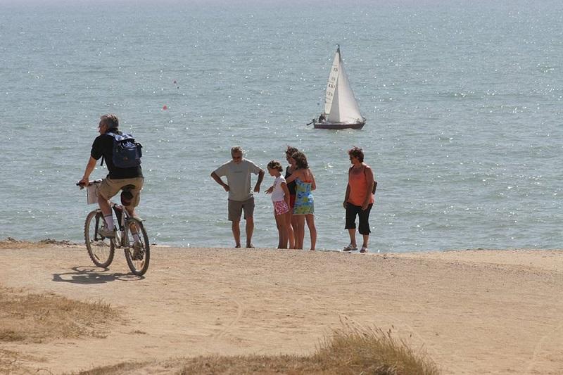 Meilleur camping en Vendée