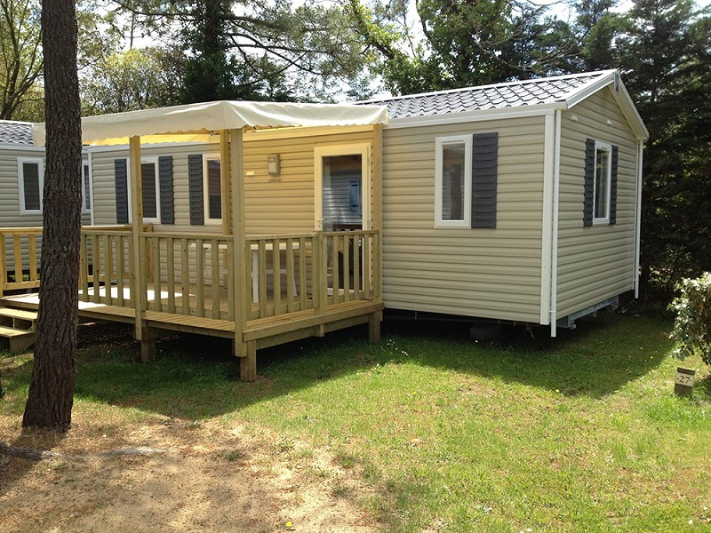 mobil-home promotion La Chapelle Achard