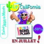 -50% bon plan camping le California Saint Jean de Monts